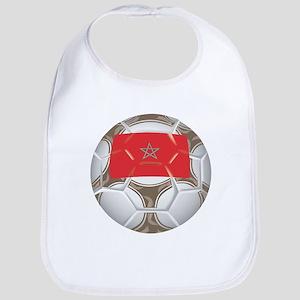 Morocco Championship Soccer Bib