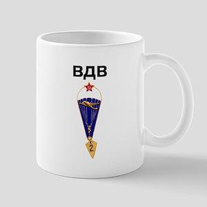 Soviet VDV Airborne Mug