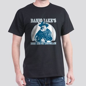 Blue Banjo T-Shirt