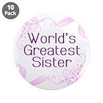 World's Greatest Sister 3.5