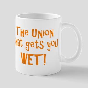 ForeDeck Union Mug