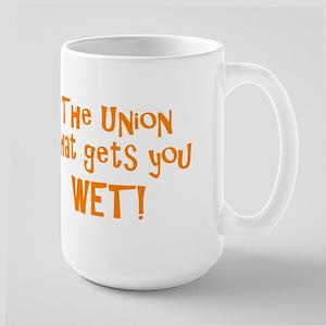 ForeDeck Union Large Mug