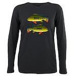 Royal Peacock Bass T-Shirt