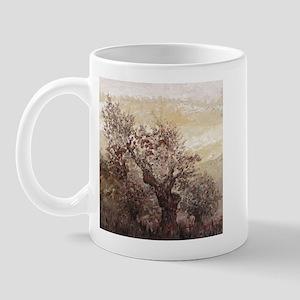 Asian Mist Mug