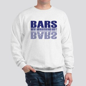 Bigfoot American Research Society Sweatshirt