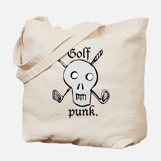 Golf Punk - Tote Bag