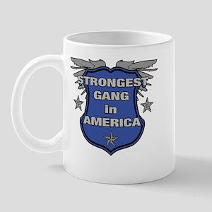 Strongest Gang Mug