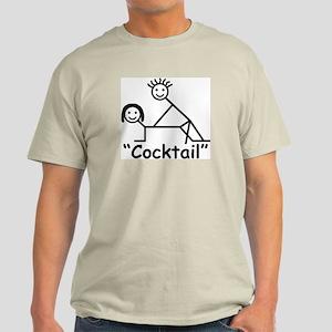 """""""Cocktail"""" Color T-Shirt"""
