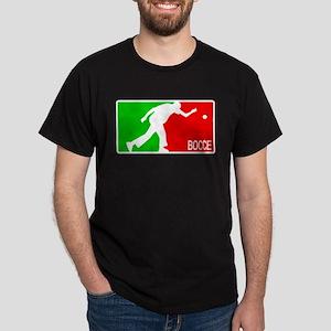 """""""Bocce"""" Dark T-Shirt"""
