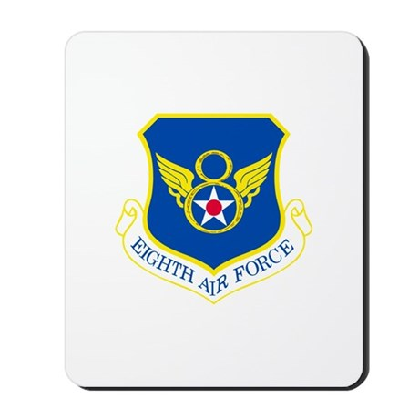 8th Air Force Mousepad