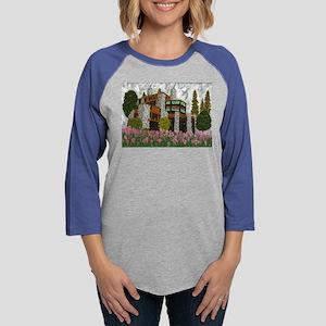 Ahwahnee Hotel.jpg Long Sleeve T-Shirt