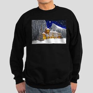Holiday.jpg Sweatshirt