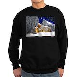 Ahwahnee hotel Sweatshirt (dark)