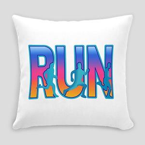 RUNNERS Everyday Pillow