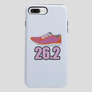 Marathon 26.2 iPhone 8/7 Plus Tough Case