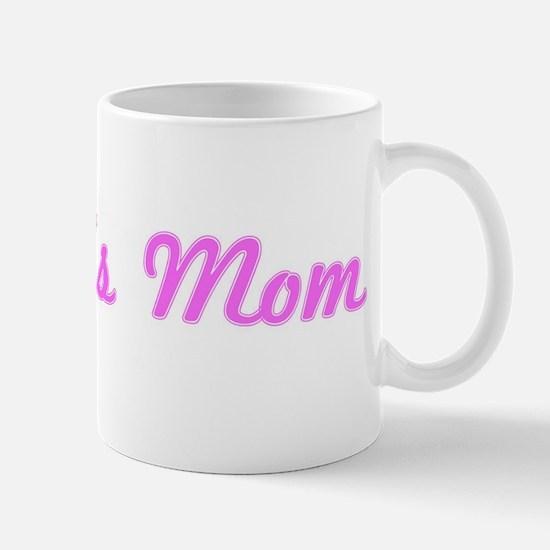 Mayra Mom (pink) Mug