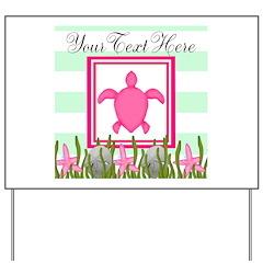 design Yard Sign