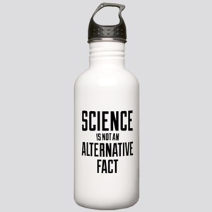 Science Is Not An Alte Stainless Water Bottle 1.0L