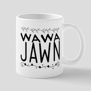 Wawa Jawn Mugs