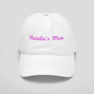 Natalia Mom (pink) Cap