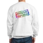 Gruntled/Happy Employee Sweatshirt