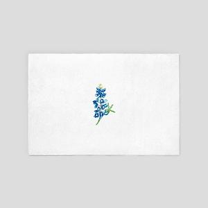 Bluebonnet 2 4' x 6' Rug
