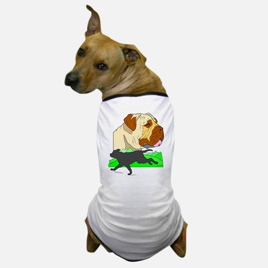 Mastif Dog T-Shirt