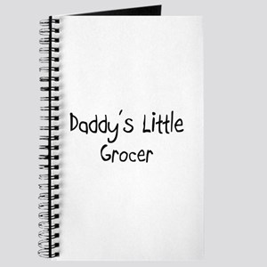 Daddy's Little Grocer Journal