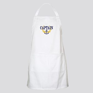 CAPTAIN BBQ Apron