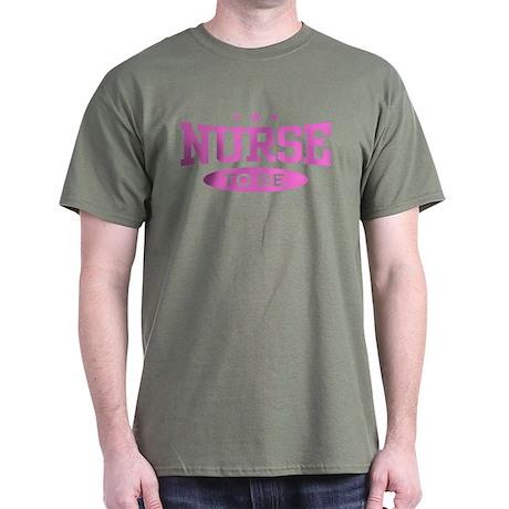 Nurse To Be Dark T-Shirt