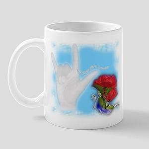 I Love You Daddy - Mug