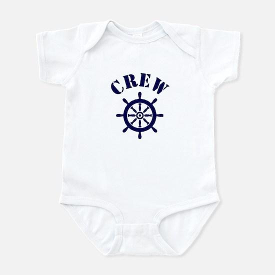 CREW Infant Bodysuit