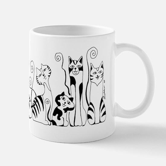 Krazy Katz Ink 1 Mug