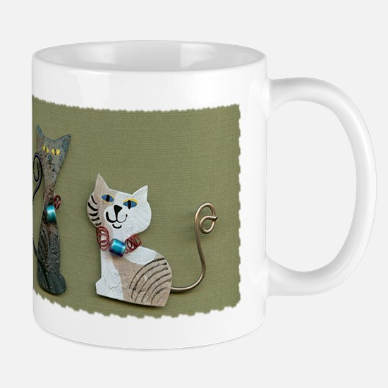 Krazy Katz 1 Mug