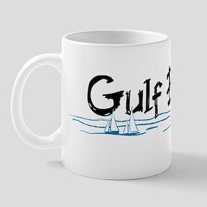 Gulf Beach Mug