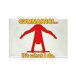 Gymnastics Magnets (100) - Do