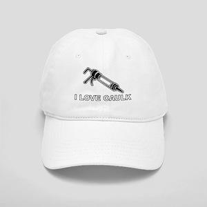 I love caulk Cap
