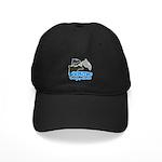 Dolphins Black Cap