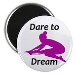 Gymnastics Magnet - Dream