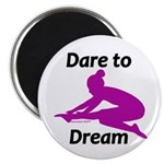 Gymnastics Magnets (10) - Dream