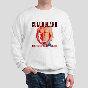 Colorguard Membership Sweatshirt