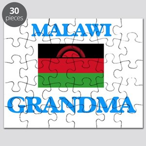 Malawi Grandma Puzzle