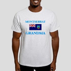 Montserrat Grandma T-Shirt