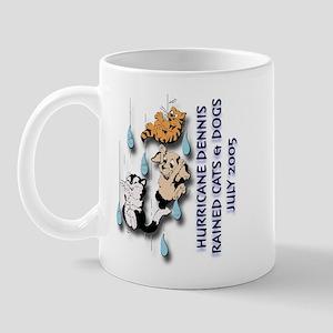 Dennis - Cats & Dogs Mug