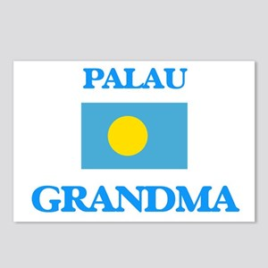 Palau Grandma Postcards (Package of 8)