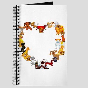 Dog Heart Journal