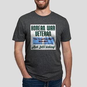 Korean War Army Veteran T-Shirt