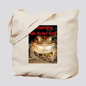 Hermaphrodite Tote Bag