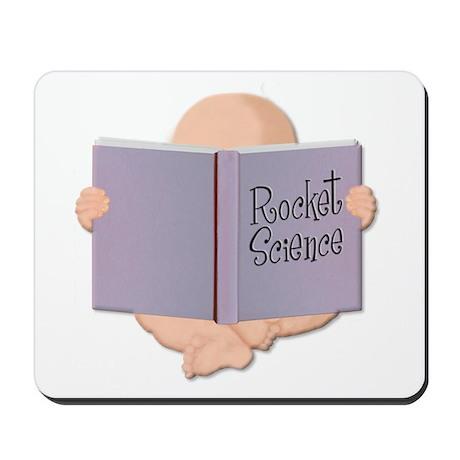 Brainy Baby Designs Mousepad