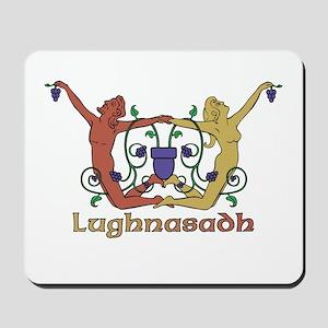 Lughnasadh Mousepad